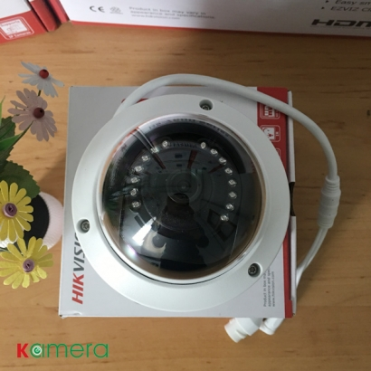 CAMERA IP HIKVISION DS-2CD1123G0E-I(L)