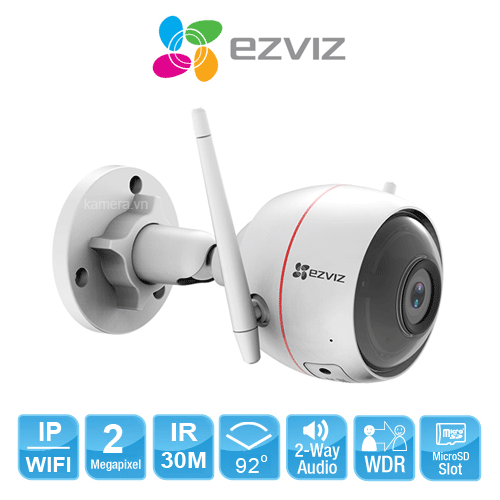 CAMERA WIFI EZVIZ CS-CV310 1080P
