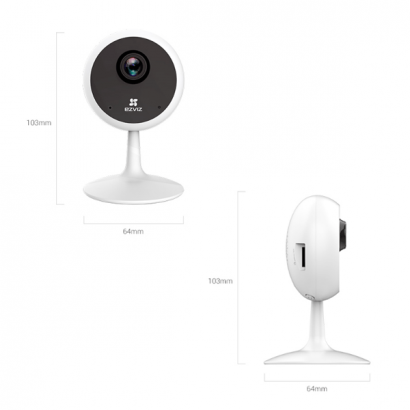 Camera WiFi EZVIZ CS-C1C 1080P