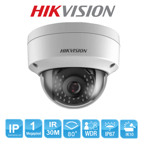 CAMERA IP HIKVISION DS-2CD1101-I