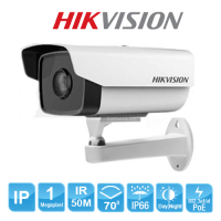 CAMERA IP HIKVISION DS-2CD1201-I5