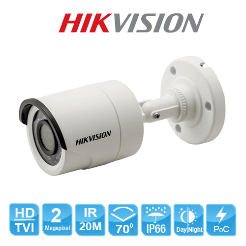 CAMERA HIKVISION DS-2CE16D0T-IRE