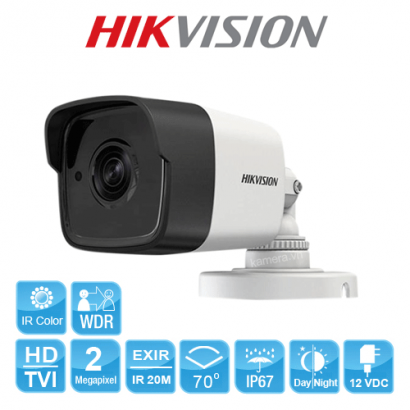 CAMERA HIKVISION DS-2CE16D8T-IT
