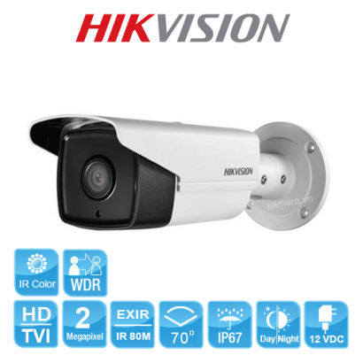CAMERA HIKVISION DS-2CE16D8T-IT5