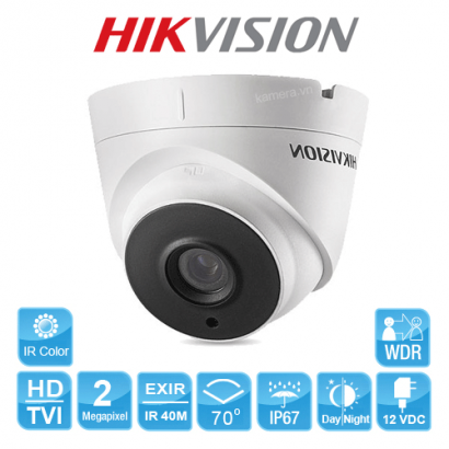 CAMERA HIKVISION DS-2CE56D8T-IT3
