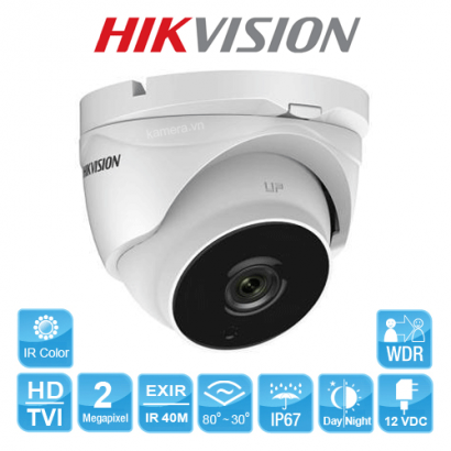 CAMERA HIKVISION DS-2CE56D8T-IT3Z