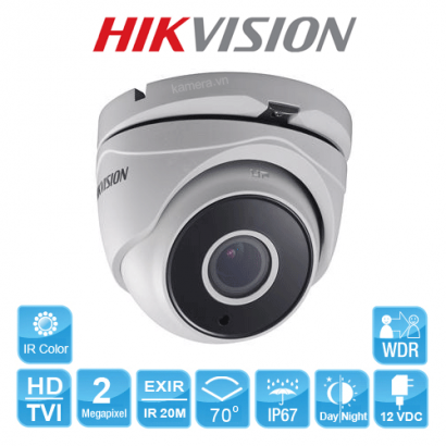 CAMERA HIKVISION DS-2CE56D8T-ITM