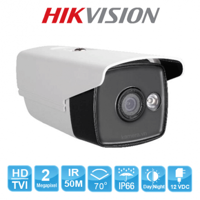 CAMERA HIVKISION DS-2CE16D0T-WL3