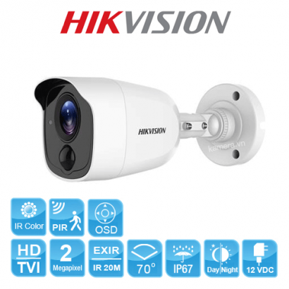 CAMERA HKIVISION DS-2CE11D8T-PIRL