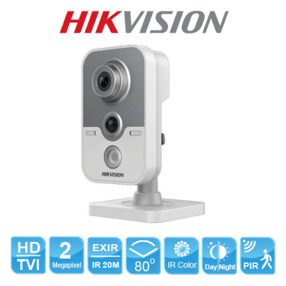 CAMERA HKIVISION DS-2CE38D8T-PIR