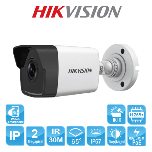 CAMERA IP HIKVISION DS-2CD1023G0E-I