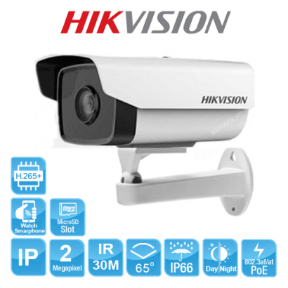 CAMERA IP HIKVISION DS-2CD2T21G0-I