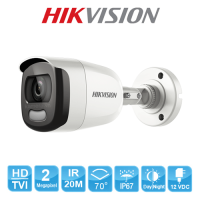 CAMERA HIKVISION DS-2CE10DFT-F