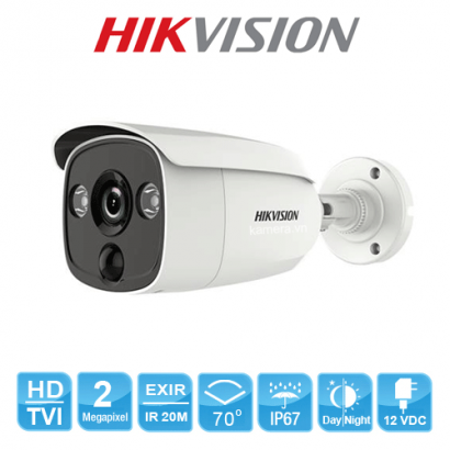 CAMERA HIKVISION DS-2CE12D0T-PIRL
