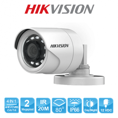 CAMERA HIKVISION DS-2CE16B2-IF