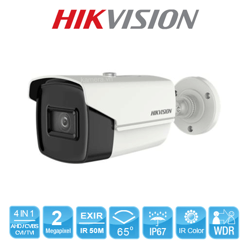CAMERA HIKVISION DS-2CE16D3T-ITP