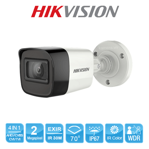 CAMERA HIKVISION DS-2CE16D3T-IT