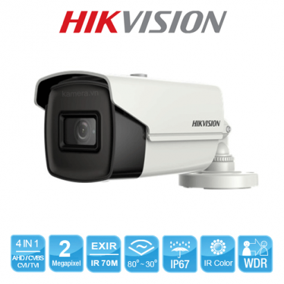 CAMERA HIKVISION DS-2CE19D3T-IT3ZF