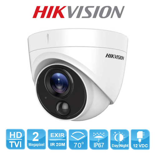 CAMERA HIKVISION DS-2CE71D0T-PIRL