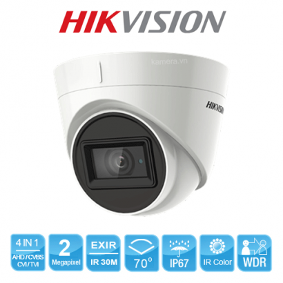 CAMERA HIKVISION DS-2CE78D3T-IT3F
