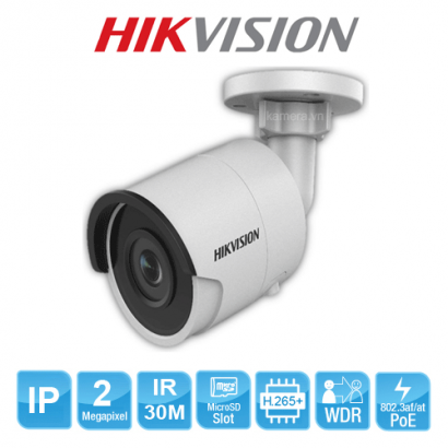 CAMERA IP HIKVISION DS-2CD2025FHWD-I