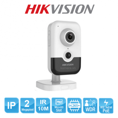 CAMERA IP HIKVISION DS-2CD2423G0-I