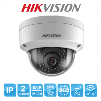 CAMERA IP HIKVISION DS-2CD2721G0-IZ