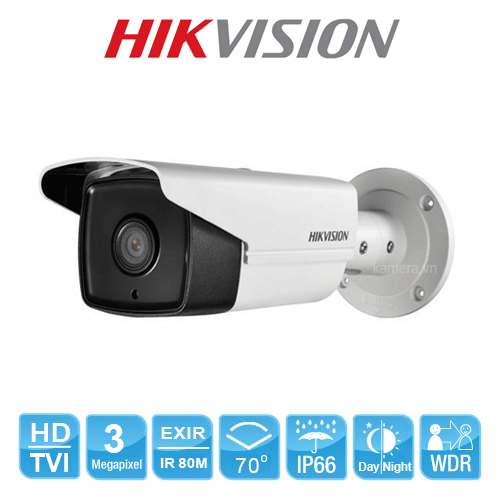 CAMERA HIKVISION DS-2CE16F7T-IT5