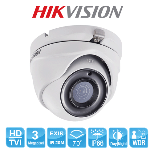 CAMERA HIKVISION DS-2CE56F7T-ITM‎
