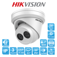 CAMERA IP HIKVISION DS-2CD2335FWD-I
