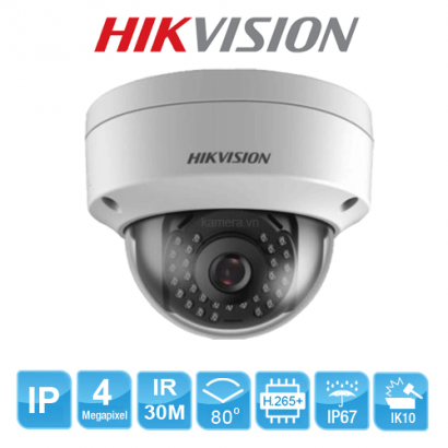 CAMERA IP HIKVISION DS-2CD1143G0E-I