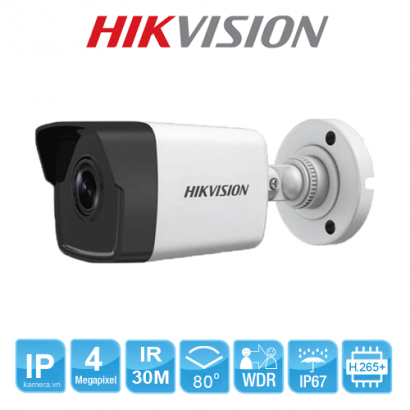 CAMERA IP HIKVISION DS-2CD1043G0E-I