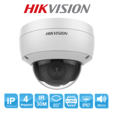 CAMERA IP HIKVISION DS-2CD2143G0-IU