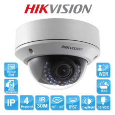 CAMERA IP HIKVISION DS-2CD2742FWD-IS
