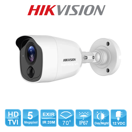 CAMERA HIKVISION DS-2CE11H0T-PIRL
