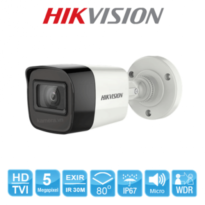 CAMERA HIKVISION DS-2CE16H0T-ITFS