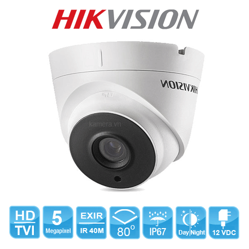 CAMERA HIKVISION DS-2CE56H1T-IT3