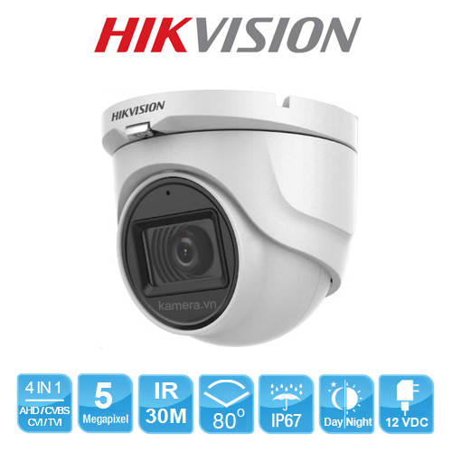 CAMERA HIKVISION DS-2CE76H0T-ITMFS
