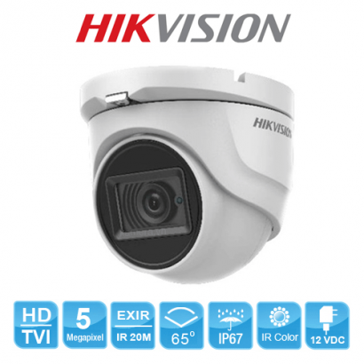 CAMERA HIKVISION DS-2CE76H8T-ITM