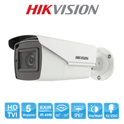 CAMERA HIKVISON DS-2CE16H0T-IT3ZF