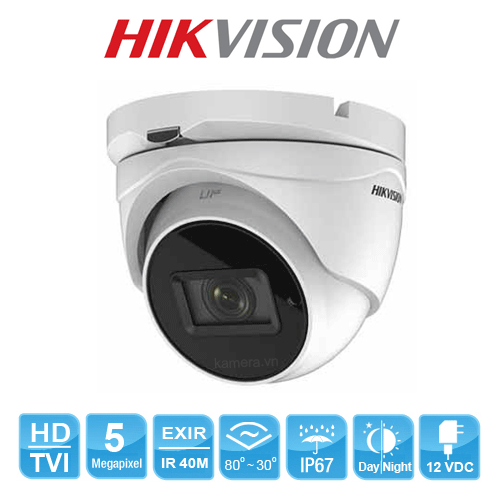 CAMERA HIKVISON DS-2CE56H0T-IT3ZF