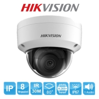 CAMERA IP HIKVISION DS-2CD2185FWD-IS