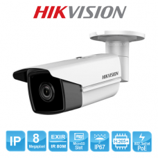 CAMERA IP HIKVISION DS-2CD2T83G0-I8