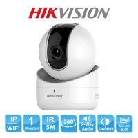 CAMERA IP HIKVISION DS-2CV2Q01EFD-IW