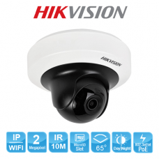 CAMERA IP HIKVISION DS-2CD2F22FWD-IW