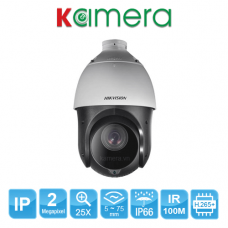 CAMERA IP HIKVISION DS-2DE4225IW-DE