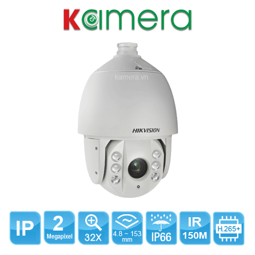 CAMERA IP HIKVISION DS-2DE7232IW-AE