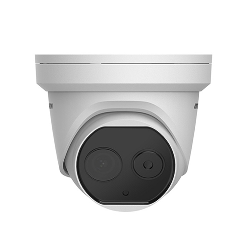 HIKVISION DS-2TD1217B-3/PA(B)