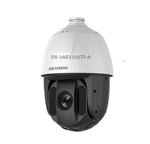 CAMERA SPEED DOME HIKVISION DS-2AE5225TI-A