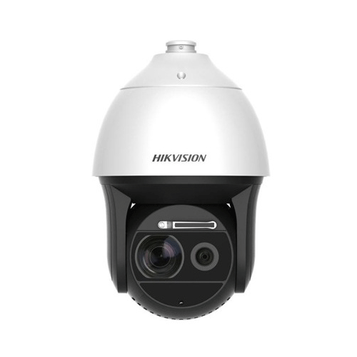 CAMERA SPEED DOME HIKVISION DS-2DF8250I8X-AELW